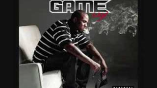 The Game - Gangsta Party (Feat. Akon) NEW SONG (EXCLUSIVE)