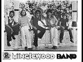 "Minglewood Band - "" Rocket 88 """