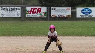 Baseball Féminin de Ste-Agathe-des-monts