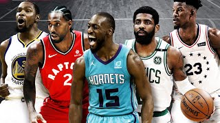 Sports Wars Podcast - NBA Free Agency Fallout !