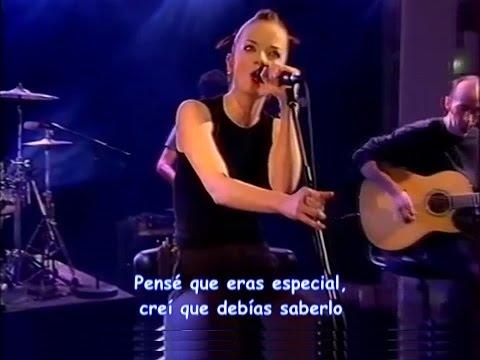 Garbage - Special (subtitulado en español)
