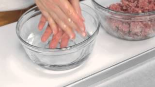 How to Make Homemade Meatballs - Real Simple