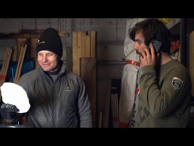 Teaser Super Slalom 2019
