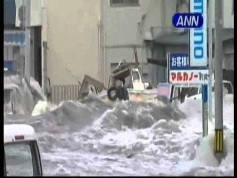Thousands Dead in Japan, Special Video, March 11, 2011
