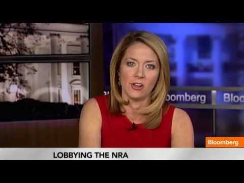 'Occupy the NRA' Outs Lobbyists, Corporate Clients