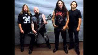 Slayer - Mandatory Suicide (Lyric video)