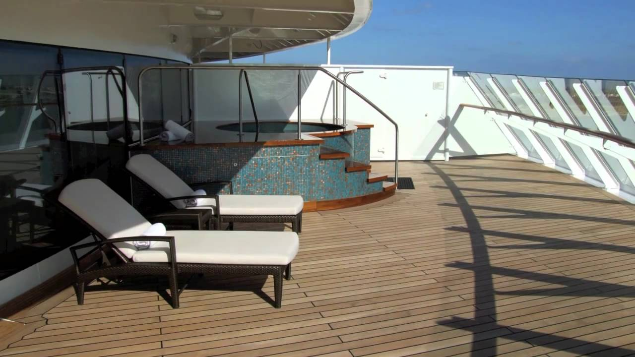 10 Things to Know about Concierge Staterooms on Disney ...