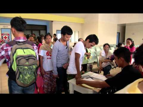 Across Borders with Dr Farish - Episode 3: Malaysia – Philippines