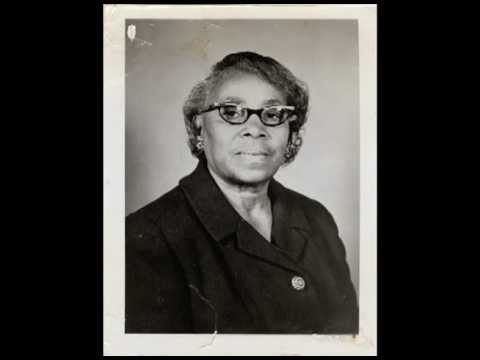 Septima Clark biography: demo of enhanced e-book