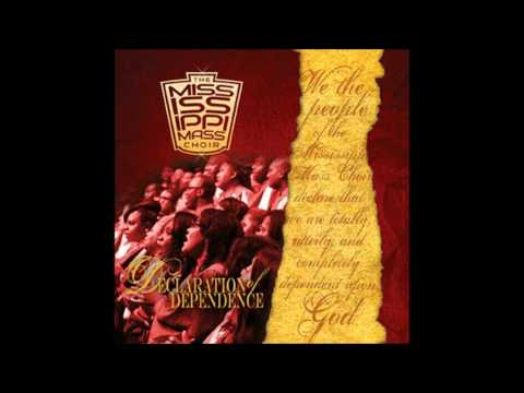 Mississippi Mass Choir - God's On Your Side