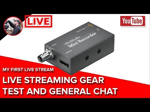 🔴 Testing My New Live Stream Setup And General Chat
