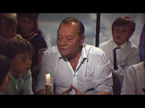 Rudolf Hrušínský - Purpura (1987)
