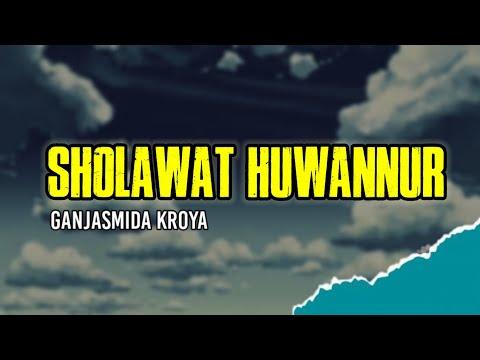 sholawat-huwannur-i-ganjasmida-kroya