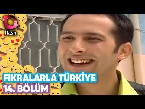 Fıkralarla Türkiye 15.Bölüm- Flash Tv