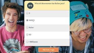 Wer ist Bulien Jam?
