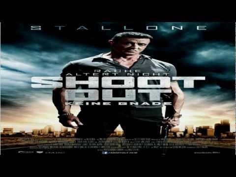 Bullet to the Head AKA Shootout (2013) - TV Spot #4 (FUNNY) - STALLONE