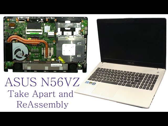 Asus N56VZ WLAN Driver for Mac
