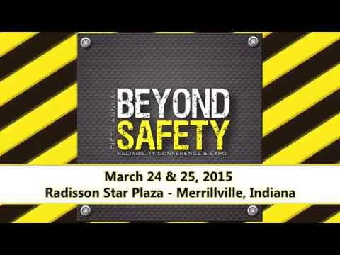 Beyond Safety Expo 2015 Commercial - Black Industrial and Safety Supply