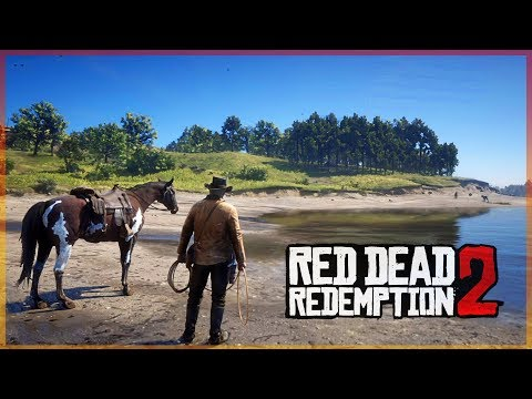 RED DEAD REDEMPTION 2 - INCREIBLE! #1