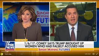 Breaking: BOMBSHELL Nunes Interview!