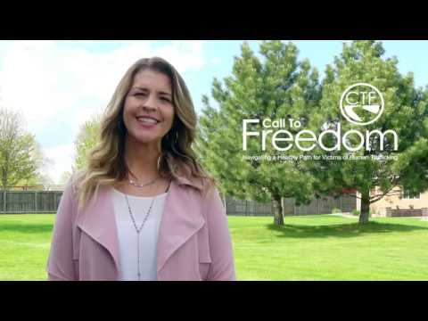 Warning Signs of Human Trafficking - Call To Freedom
