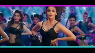 Let's Nacho Lyric Video   Kapoor   Sons  Sidharth  Alia  Badshah  Benny Dayal  N