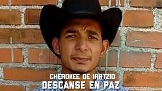 Descanse en paz! Acaba de perder la vida Cherokee de Iratzio  | Torneos Nacionales en USA 2017