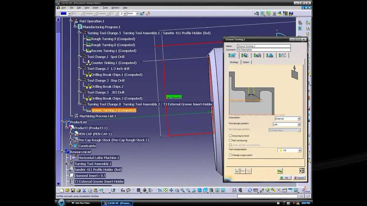 catia v5 studentenversion