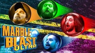 HYPERDRIVE SPEEDS | Marble Blast Ultra Gameplay