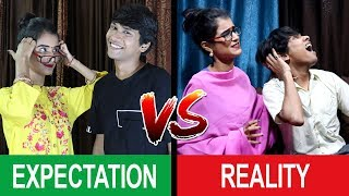 EXPECTATION VS. REALITY | MAKAR SANKRANTI SPECIAL | COMEDY VIDEO || MOHAK MEET