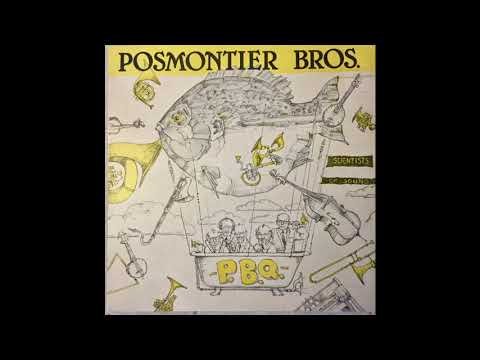 Posmontier Bros. – PBQ (Bopcorn, 1984) Full Album [JazzFunk/Fusion]