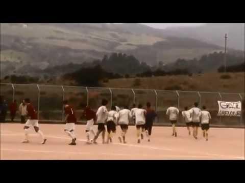 Calcio, 2^ Categoria. Amendolara -  Sandemetrese [SERVIZIO VIDEO]
