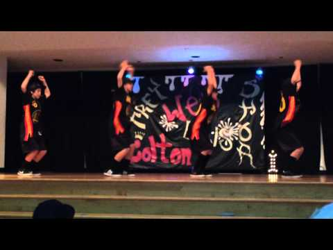 May 2016 Talent Show - Tootsee Roll