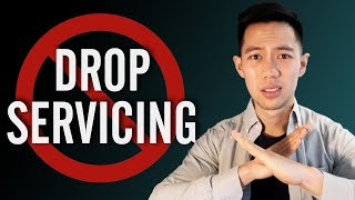 I Tried Drop Servicing & Here's The TRUTH...