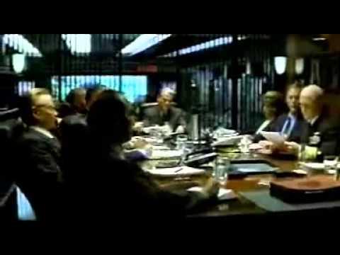 Nepřítel státu (1998) - trailer