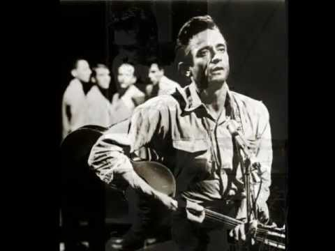 Johnny Cash - 'Cause I Love You (Acoustic Version) mp3