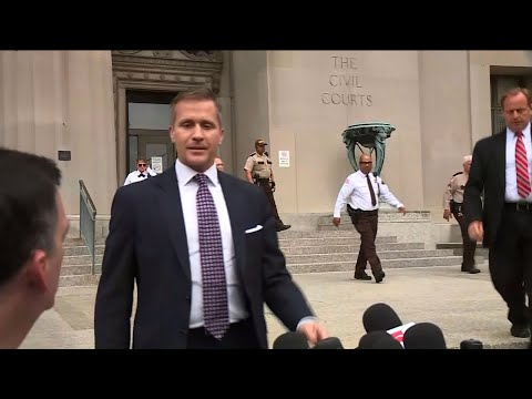 Felony Charge Against Missouri Governor Dropped