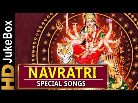 Navratri Special: Top 15 Superhit Dandiya Songs | Non Stop Garba Hindi Songs Jukebox