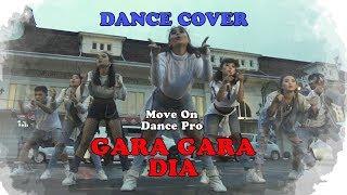 dance cover gara gara dia
