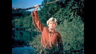 Daniel Boone ep. Estrada Para a Liberdade - Alta Qualidade