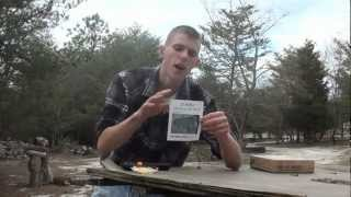 Hfc Colt Airsoft Gas Pistol Review