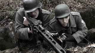 KANONENFUTTER / CANNON FODDER (WWII Short Film with subtitles)