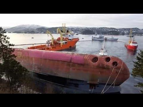 Blueprint For Disaster Wreck Of The Mv Rocknes Youtube