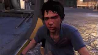Far Cry 3. Убийство Хойта и Спасение Райли.