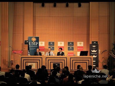 Alain Juppé à Sciences Po : l'intégrale en HD