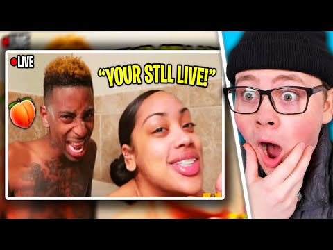 5 YOUTUBERS WHO FORGOT TO STOP RECORDING 😳  