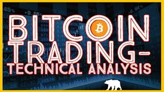 TRADING BITCOIN- Is it breaking down?!  + Ethereum & Litecoin (LIVE ARCANE BEAR)