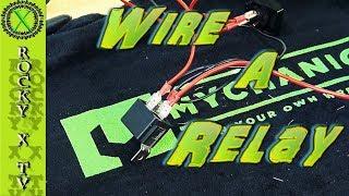 Best Alternative to Wiring Diagram Relay