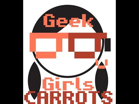 D'Geek Girls Carrots Luxembourg