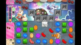 Candy Crush Saga Level 1405 NO BOOSTERS